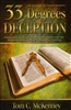 33 Degrees of Deception by Tom McKenney