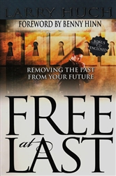 Free At Last by Larry Huch