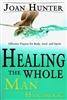 Healing The Whole Man Handbook by Joan Hunter
