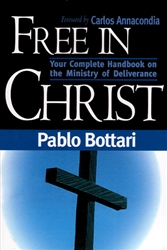Free In Christ by Pablo Bottari
