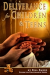 Deliverance for Children and Teens by Bill Banks