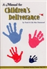 Manual for Childrens Deliverance by Frank and Ida Mae Hammond