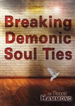 Breaking Demonic Soul Ties DVD by Frank Hammond