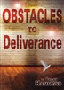 Obstacles To Deliverance DVD by Frank Hammond