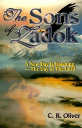 Sons of Zadok by C. R. Oliver