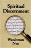 Spiritual Discernment by Watchman Nee