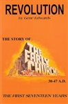 Revolution the Story of the Early Church by Gene Edwards