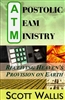 Apostolic Team Ministry by Scott Wallis
