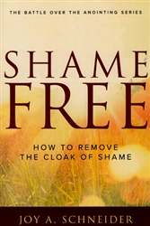 Shame Free by Joy Schneider
