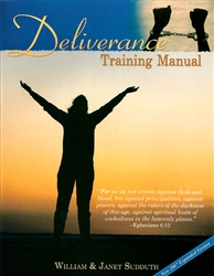 Deliverance Training Manual by Bill Sudduth
