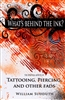 Whats Behind the Ink? by Bill Sudduth