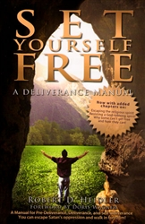 Set Yourself Free by Robert Heidler