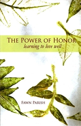 Power of Honor by Fawn Parish