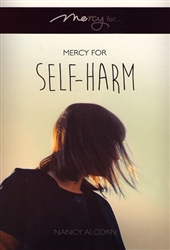 Mercy for Self-Harm by Nancy Alcorn