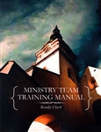 Ministry Training Manual by Randy Clark