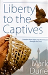 Liberty To The Captives: Freedom from Islam and Dhimmitude Through the Cross by Mark Durie