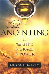 Anointing Cynthia James