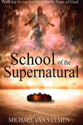 School of the Supernatural by Michael Van Vlymen