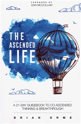 Ascended Life by Brian Orme