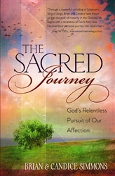 Sacred Journey by Brian Simmons