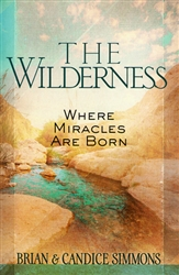 Wilderness by Brian & Candice Simmons
