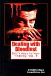 Dealing with Bloodlust by Madelene Eayrs and Michael Kleu