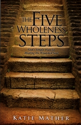 Five Wholeness by Steps Katie Mather
