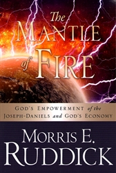 Mantle of Fire by Morris Ruddick