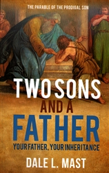 Two Sons and a Father by Dale Mast