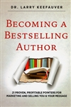 Becoming a Bestselling Author by Larry Keefauver
