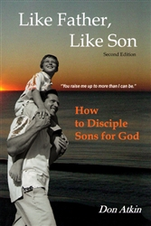 Like Father, Like Son by Don Atkin