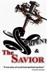Serpent and the Savior by Dave Bryan