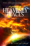 Exploring Heavenly Places Volume 5 by Paul Cox and Barbara Parker
