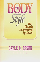 Body Style by Gayle Erwin