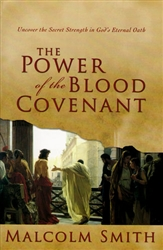 Power of the Blood Covenant Malcolm Smith