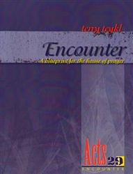 Encounter by Terry Teykl