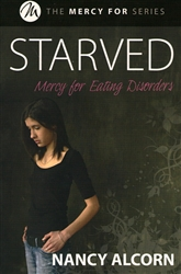 Starved by Nancy Alcorn