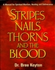 Stripes Nails Thorns and the Blood by Bree Keyton