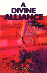 Divine Alliance by Jim Laffoon