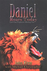 Daniel Roars Today by John Klein with Michael Christopher