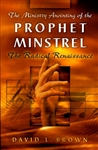 Ministry Anointing of the Prophet Minstrel
