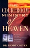 Courtroom Ministry of Heaven by Randy Colver