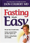 Fasting Made Easy by Don Colbert