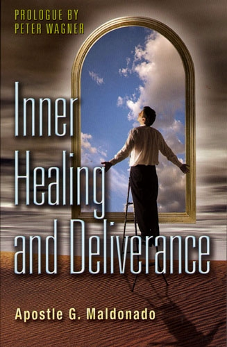 Inner Healing and Deliverance