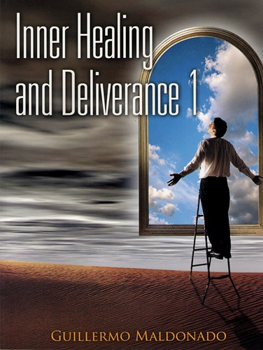 Inner Healing and Deliverance Study Guide 1