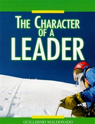 Character of a Leader Study Guide by Guillermo Maldonado