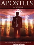 Apostles in Action Study Guide by Guillermo Maldonado
