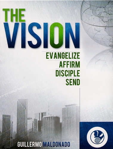 arsenalbooks com vision study guide by guillermo maldonado rh arsenalbooks com Apostle Guillermo Maldonado Fraud Guillermo Maldonado Scandal