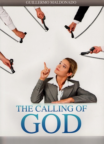 arsenalbooks com calling of god study guide by guillermo maldonado rh arsenalbooks com Guillermo Maldonado Scandal Guillermo Maldonado House
