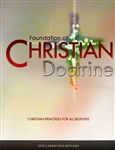 Foundation of Christian Doctrine Study Guide by Guillermo Maldonado